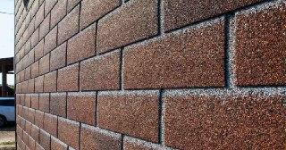 Монтаж фасадной плитки Ростов-на-Дону, цена от 455 руб.